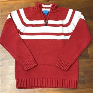 ⭐️EUC BOYS XL-14 sweater